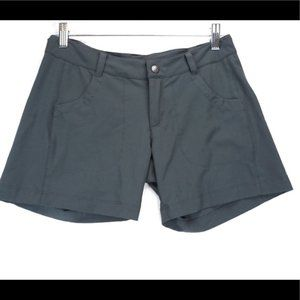 Patagonia Athletic Lightweight Shorts in Grey